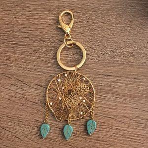 Accessories - Dream Catcher bag charm/keychain